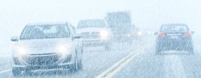 City and school district operations will close during winter storm warning Tuesday.