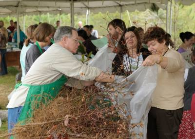 An Arbor Day celebration will be held in The Woodlands this weekend.