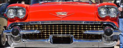 The monthly Round Rock Car Show returns this weekend.