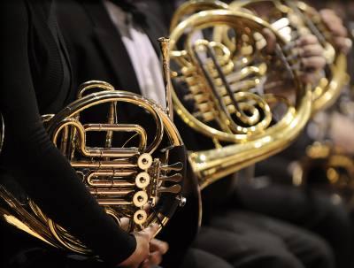 Texas State holds a horn festival starting Jan. 19.
