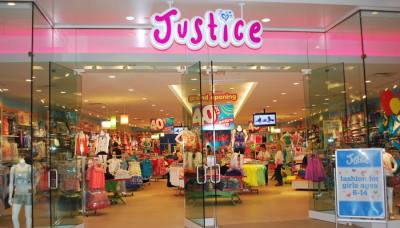 Justice in Lewisville is closing on Jan. 21.