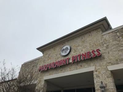 Performant Fitness has closed its McKinney and Frisco locations.