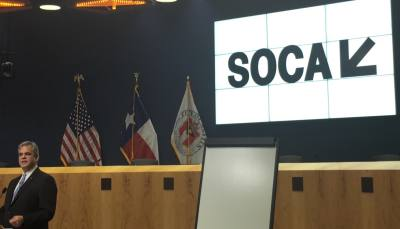 Austin Mayor Steve Adler made his annual State of the City address Tuesday.