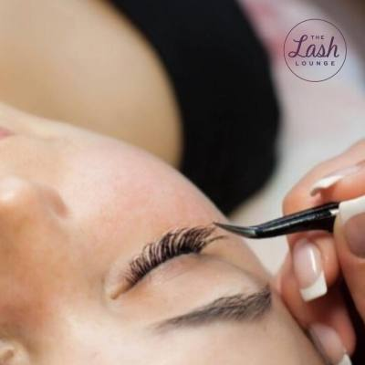 The Lash Lounge in Flower Mound has been in business for a year.