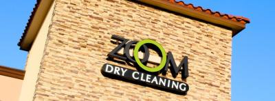 Another location of Zoom Dry Cleaning is opening in Flower Mound.