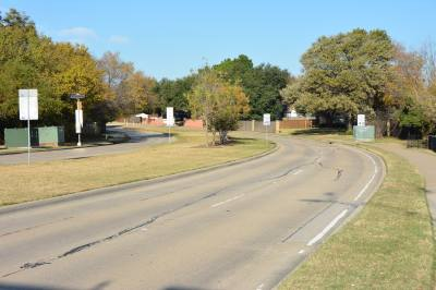 Council votes to not move forward with expanding Morriss to six lanes.