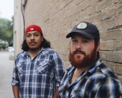 The JJ Garrett Band will open for Austin Meade tonight at Conway's, 262 W. Jahn St., New Braunfels.