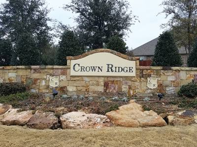 This monthu2019s featured neighborhood is Crown Ridge.