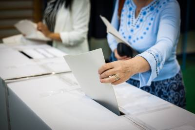 Citizens will vote on how to fill board of trustees positions at Hays CISD and San Marcos CISD on May 5.
