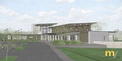 Great Hills Country Club is expanding with a new $12 million clubhouse and recreation building to replace its outdated facilities.