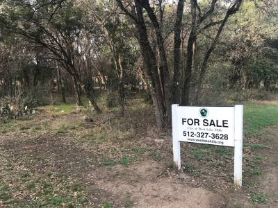 West Lake Hills City Council has considered selling the undeveloped property at 110 Westlake Drive.