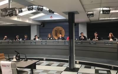 The Austin ISD board of trustees met Feb. 26.