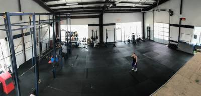 TexFit CrossFit began operating under new ownership on Jan. 1, 2018