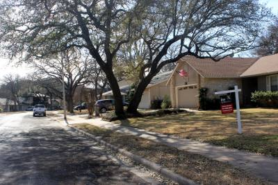 Residents throughout Northwest Austin have reported rising home prices and taxes.
