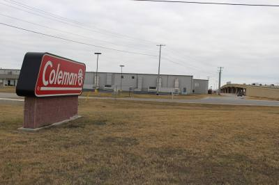 Austrian-based manufacturing company Palfinger is eyeing a 100,000 square-foot vacant space on FM306 in New Braunfels as the site of its new United States headquarters.