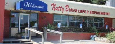 The Nutty Brown Cafe will relocate to Round Rock in 2019