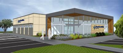 Baylor Scott & White broke ground Feb. 19 on a new primary care clinic in the Onion Creek.