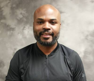 Charles Lamont Taylor will serve as the new head football coach for Pflugerville High School.