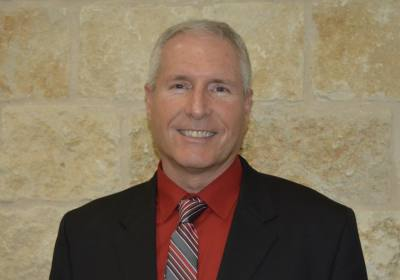 Les Goad was selected as Hays High School's new head football coach.