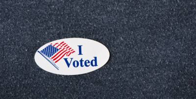 The last day to register to vote in the March 2018 primary election is Feb. 5.