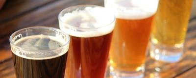 Rosehill Beer Garden is set to open Feb. 17 on Cypress Rosehill Road.