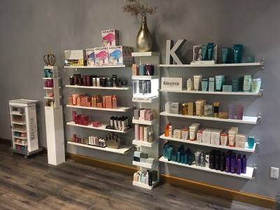 Collin Reymond Salon & Dry Bar relocated its Plano location to Dallas Parkway.