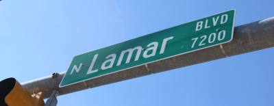 The city of Austin is seeking input as it develops a corridor mobility plan for North Lamar Boulevard and Guadalupe Street.