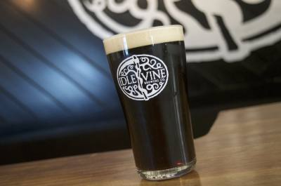 Idle Vine Brewing Co. will end operations March 3.