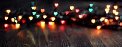 This weekend will feature Valentine's Day events among other activities in the area.