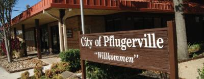 Pflugerville City Council has officially called on the Texas Transportation Commission to resume a SH 130 widening project.