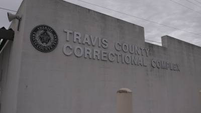 The women's facility at the correctional complex is phase 1 of a master plan to improve the correctional complex campus in Del Valle.