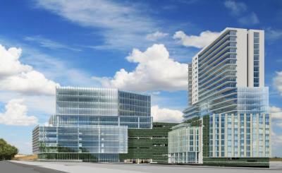 Austin-based real estate development firm Capella Capital Partners announced plans to build a 22-story high-rise tower and 11-story office building off Burnet Road.