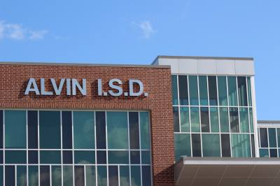 The Alvin ISD board of trustees is looking into a bond package of almost a half a billion dollars to build new schools and renovate others.