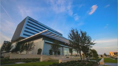 Baylor Scott & White Sports Therapy & Research opens at The Star in Frisco.