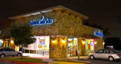 ThunderCloud Subs in Cedar Park is celebrating its 10th anniversary.