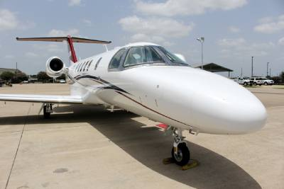 Sugar Land Regional Airport received $100 million in its last 20-year master plan and is hoping to receive another $100 million for this cycle.
