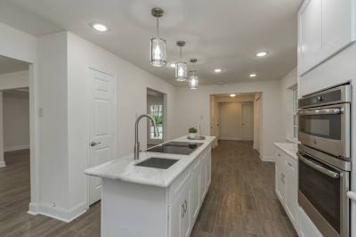 The business offers restoration services from water damage, fire damage and mold damage as well as construction services for both residential and commercial properties.