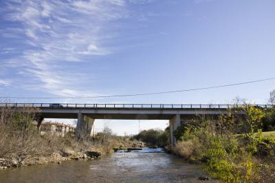 Georgetown officials have been considering plans to repair the Austin Avenue bridges since 2016.