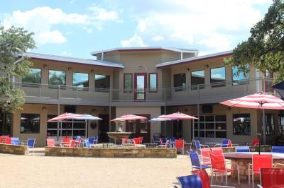 BC's Backyard Bar & Grill is now open in Cedar Park