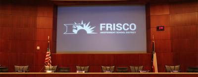 Frisco ISD is considering a bond proposition and a tax ratification election.