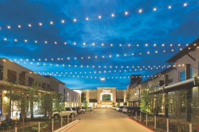 Hill Country Galleria announced Thursday that several new stores will be opening in the fall.