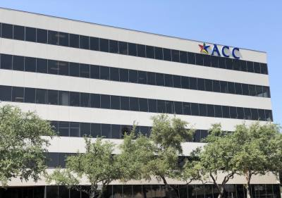 The Austin Community College Board of Trustees held a public hearing on Thursday, Aug. 23 on a proposed property tax rate increase.