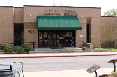The city of Tomball will host its first lifePath intern this fall.
