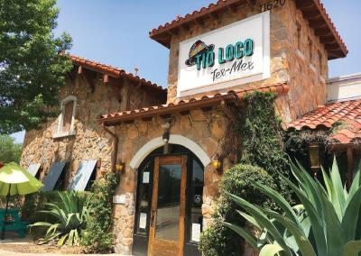 Tio Loco Tex-Mex opened in October.
