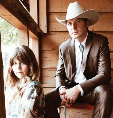 The Aaron and Dani McDonnell Duo will perform live music at Iron Wolf Ranch & Distillery Aug. 25 at 4 p.m.