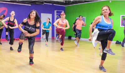 Zumba is a Latin-inspired fitness dance created by Colombian dancer Alberto u201cBetou201d Perez in the u201990s.