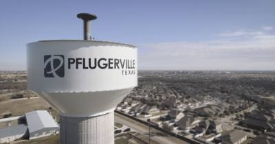 The Pflugerville Community Development Corporation today announced in a news release the election of Ken Du2019Alfonso as president of the PCDC Board of Directors.