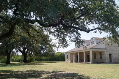 The city of Round Rock has identified a piece of city-owned property along Brushy Creek known as the Heritage tract as a potential location for a performing arts center. An historic building on the property could be converted into an art gallery, according to Next Act Arts and Entertainment.