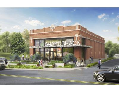 Shake Shack is planning to open a location in Southlake Town Square in late 2018.