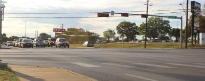 The program is expected to improving safety and mobility in the Slaughter Lane area, one of many corridors with an improvement plan in place.